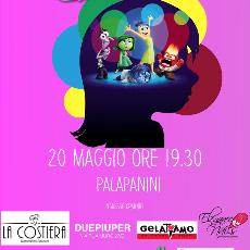 Ginnastica Allegria - Pol. San Faustino - SAGGIO DI GINNASTICA ARTISTICA - Presso il PALAPANINI - Modena