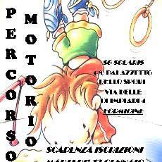 PERCORSO MOTORIO